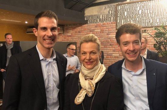 Parteitag der FDP Bezirk Baden nominiert die Nationalratskandidierenden